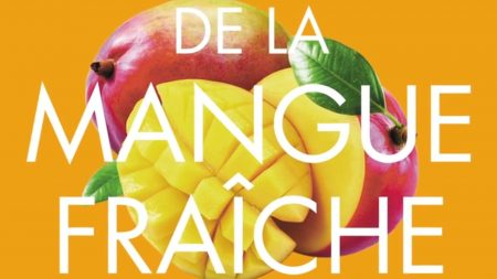 SOSA VALRHONA – Story Mangue