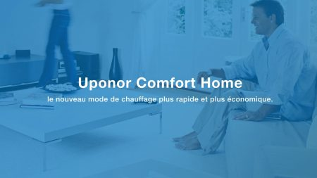 Uponor Comfort Home