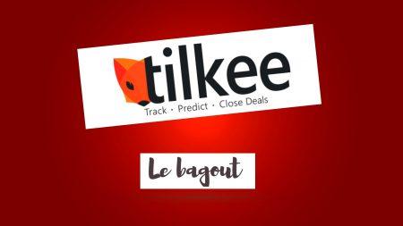 Tilkee – Episode 2: Le Bagout (Web Série)