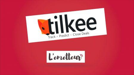 Tilkee – Episode 7: L'emetteur (Web série)