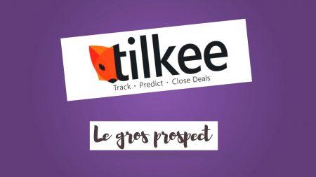 Tilkee – Episode 6: Le Gros Prospect (Web Série)