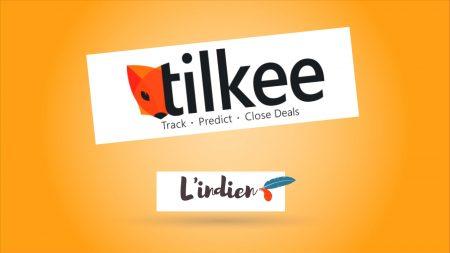 Tilkee – Episode 4: L'indien (Web Série)