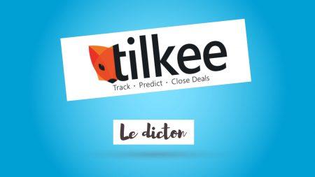 Tilkee – Episode 3: Le dicton (Web Série)