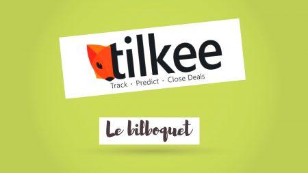 Tilkee – Episode 5: Le Bilboquet (Web Série)