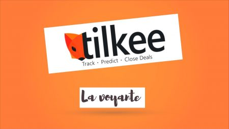 Tilkee – Episode 1: La voyante (Web Série)
