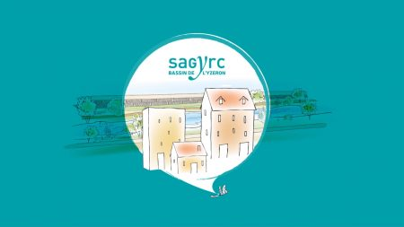 SAGYRC – Crue de l'Yzeron