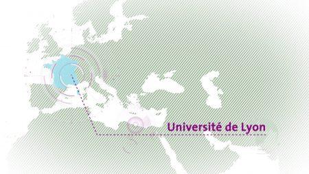 Présentation des partenaires de L'Université de Lyon