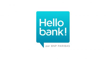 Hello bank! La Clé Digitale