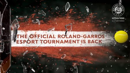Bigben Interactive – Trailer eSeries de Roland Garros