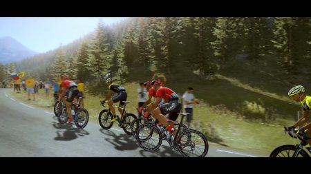 Tour de France 2019: Trailer