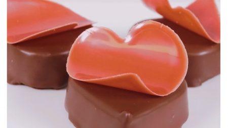SOSA – Recette bonbons
