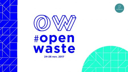 Aliapur – Open Waste