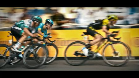 Nacon  – Pro Cycling Manager Launch Trailer