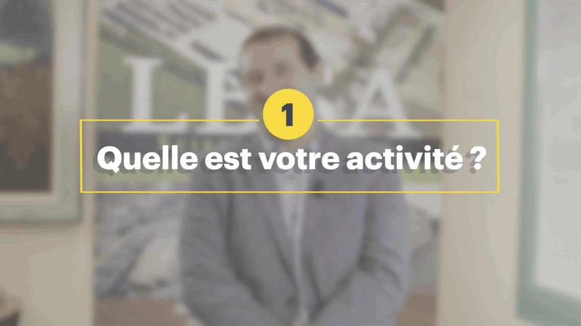 Interview Auvergne Rhone Alpes Entreprises