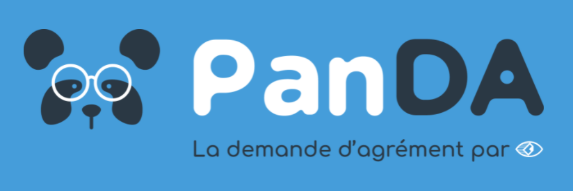 Panda, service d'attestation legale en motion graphics